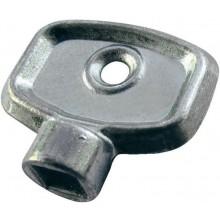 Klíček odvzdušňovacího ventilu, 400782