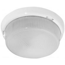 PANLUX GENTLEMAN přisazené stropní a nástěnné svítidlo 100W, bílá mat SNG-M-100