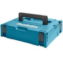 MAKITA Systainer Makpac 1 přepravní kufr 395 x 295 x 105 mm 821549-5