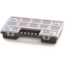 Prosperplast NORS Plastový organizér 12 přihrádek, 287 x 186 x 50 mm KNO30205S