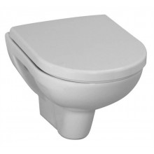 Laufen PRO Klozet závěsný, hluboké splachování Compact, 49 cm, bílý, 2095.2.000.000.1