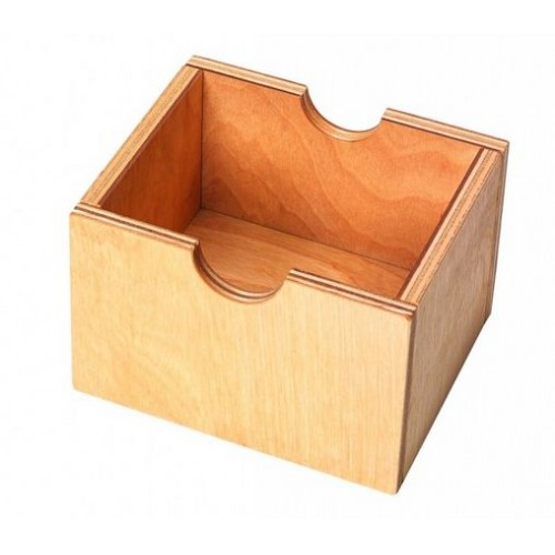 DŘEVOJAS Pořadač - krabička 00274