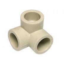 PPR koleno trojcestné 20mm, 22202