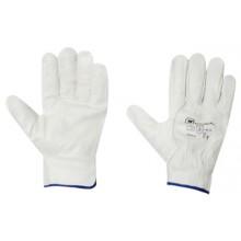 Pracovní rukavice PREMIUM DRIVER vel. 9 - blistr 709214