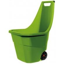 Prosperplast LOAD & GO 55L Zahradní vozík 50x61x84cm zelený IWO55Z-370U