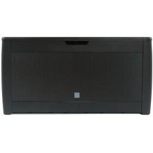 PROSPERPLAST BOXE RATO Zahradní box 119x48x60cm 310L antracit MBR310