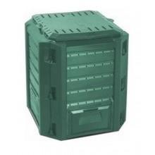 Prosperplast Kompostér 380l, zelený IKST380Z