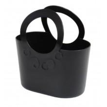 Taška LILY 20 cm, 2,2l, černá ITLI200