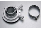 PROTHERM připojovací vertikální adaptér průměr 60/100 mm 0020257015