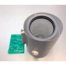 PROTHERM Připojovací adaptér odkouření s měřícími body průměr 80/125 pro Medvěd