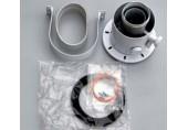 PROTHERM příruba přímá s odvodem kondenzátu a měřícími otvory průměr 60/100 mm