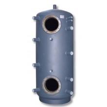 """REGULUS akumulační nádrž PS2F 500, 9 návarků G 6/4"""", 500 litrů 6268"""