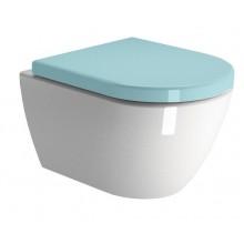SAPHO PURA WC závěsné 50x36cm 881811