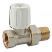 """NOVASERVIS radiátorový ventil přímý 1/2"""" RA300/15"""