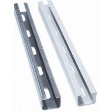 RABOVSKÝ Nosník C 25x20x1,5mm, 1000 mm zinek 21021000
