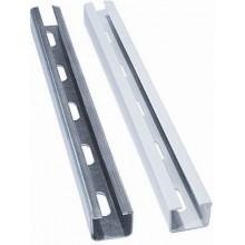 RABOVSKÝ Nosník C 25x20x1,5 mm, 2000 mm zinek 21022000