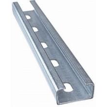 RABOVSKÝ Nosník C 40x20x2 mm, 1000 mm zinek 22021000