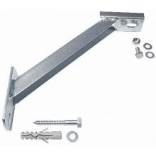 RABOVSKÝ Souprava podpěry sedlová délky 500 mm zinek 35404501