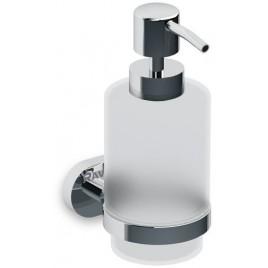 RAVAK Chrome CR 231.00 Dávkovač na mýdlo (sklo) X07P223