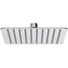 RAVAK 982.01 Hlavová sprcha Slim Chrome, 200mm X07P334