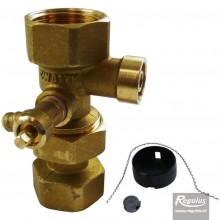 """REGULUS ventil pro expanzní nádoby 3/4"""" M/F 8770"""