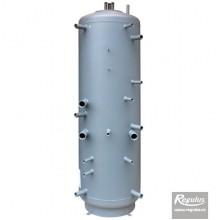 REGULUS Akumulační nádrž s vnořeným zásobníkem TV 390/130 DUO 390/130