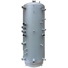 REGULUS Akumulační nádrž s vnořeným zásobníkem TV 600/200, dělící plech DUO 600/200 P