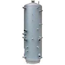 REGULUS Akumulační nádoba s vnořeným zásobníkem TV 390/130, dělící plech DUO 390/130 P
