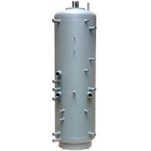 REGULUS Akumulační nádrž s vnořeným zásobníkem, dělící plech, 1x vým. DUO 390/130 PR