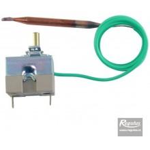 REGULUS 95B286I02/04756 Termostat provozní 50-95°C, kapilára 1 m, vypínací 10736