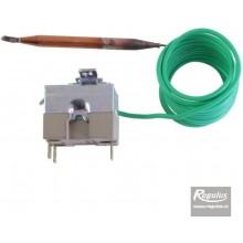 REGULUS 95B040R07/07456 Termostat provozní 0- 40°C, kapilára 1,5 m 11225