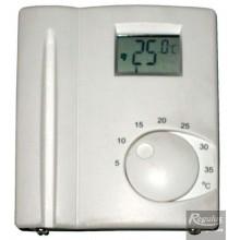 REGULUS TP39 pokojový termostat elektronický 6299