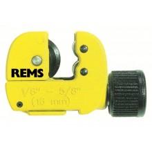 REMS RAS Cu-INOX 3-28S Mini řezák trubek 113241