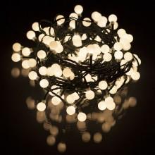 RETLUX RXL 15 60LED CAP 6+5M WW Vánoční osvětlení 50001453