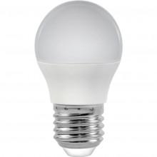 RETLUX RLL 272 G45 E27 LED žárovka miniG 5W CW