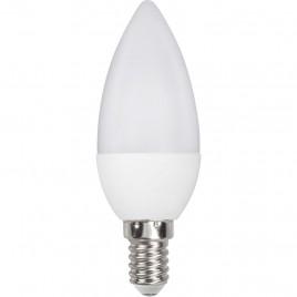 RETLUX RLL 263 C35 E14 LED žárovka svíčka 5W CW 50002507