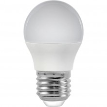 RETLUX RLL 267 G45 E27 LED žárovka miniG 6W DL