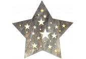 RETLUX RXL 347 hvězda perforovaná malá 50003942