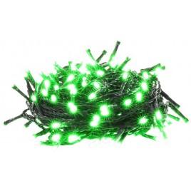 RETLUX RXL 306 řetěz 150LED GREEN 50003546
