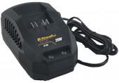 Riwall RAC 220 - nabíječka 20 V (rychlá) RACC00080