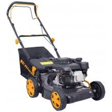 Riwall PRO RPM 4234 - multifunkční travní sekačka 2 v 1 s benzinovým motorem PM12B2001078A