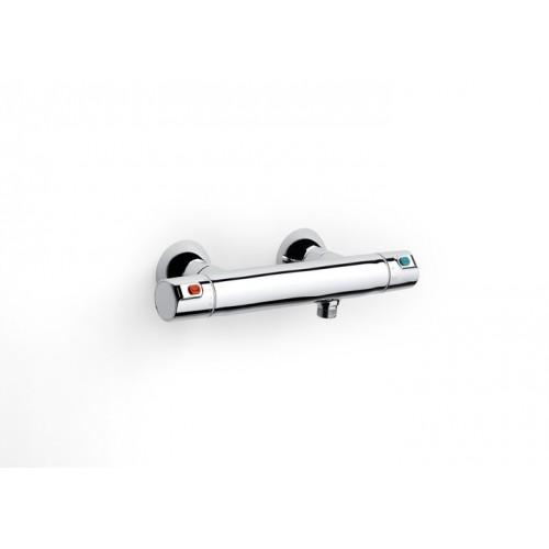 Roca Victoria sprchová termostatická baterie bez příslušenství, chrom 75A1318C00