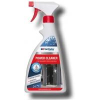 SANSWISS POWER CLEANER čisticí prostředek na skla, profily i panty 500ml 17225.2