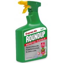 Roundup Expres 6h pro chodníky a cestičky 1,2L, 1536102