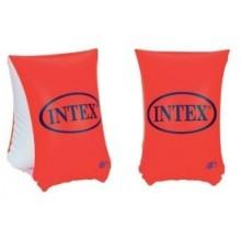 INTEX Nafukovací rukávky Deluxe velké 58641