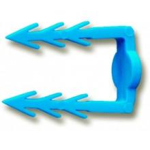 SAPHO Plastová příchytka kabelu (balení 50ks) 35V1200000