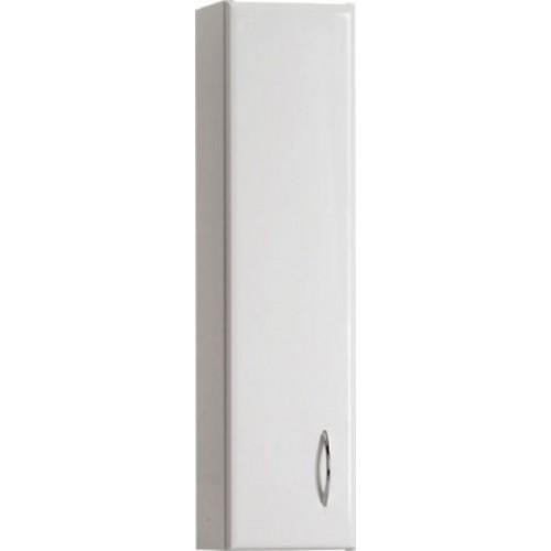 SAPHO KERAMIA 50460 skříňka horní 20x80x18cm, levá, bílá