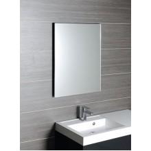 SAPHO ACCORD zrcadlo s fasetou 50x70cm, bezpečnostní zakulacené rohy MF436
