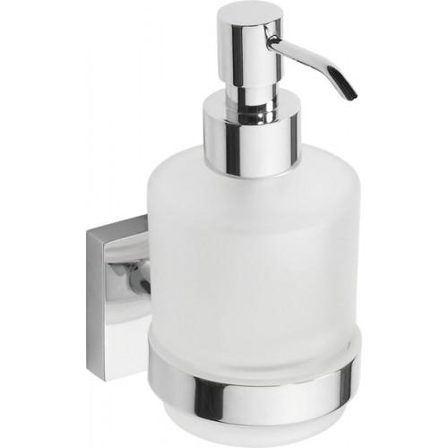 SAPHO BETA dávkovač tekutého mýdla MINI 150 ml, chrom 132109102