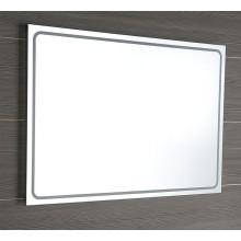 SAPHO GEMINI II zrcadlo s LED osvětlením 90x50cm GM090